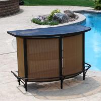 Menards Patio Furniture Backyard Creations ...
