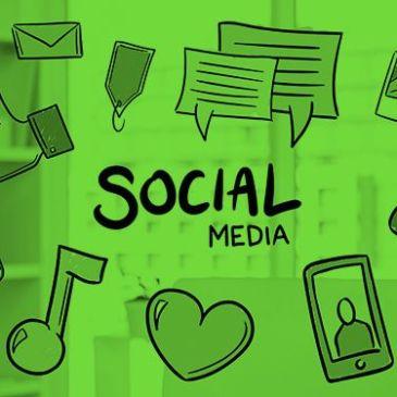 ¿Sabias esto de las Redes Sociales?