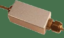 SEN-5S Single-Channel Thermocouple Amp