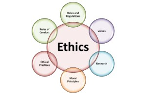 Law and Ethics for Data Managers (Spring 2016; DSGA 3001