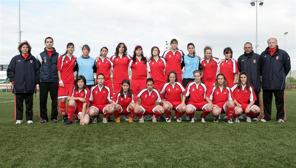 Selección de Madrid Sub-16