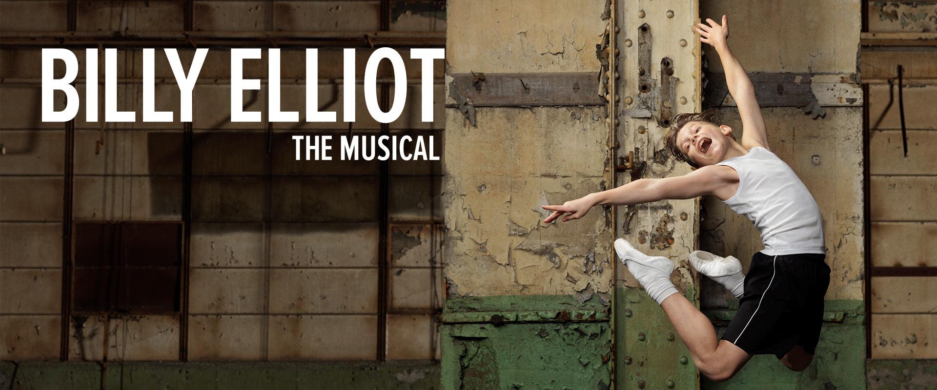 Billy Elliot  Stratford Festival