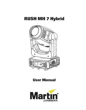 Martin Rush MH 7 Hybrid
