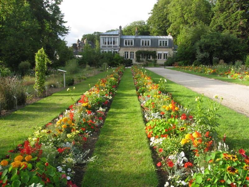 Botanic Gardens  Tourisme Calvados