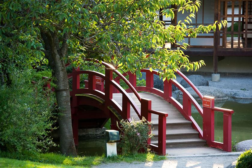jardin japonais toulouse parc et jardin