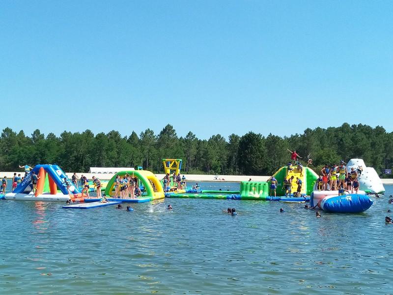 Aqua Fun' Park Clarens