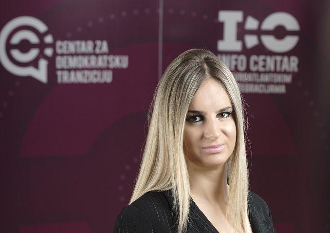 Aleksandra Grdinić