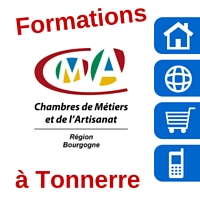 Formations CMA
