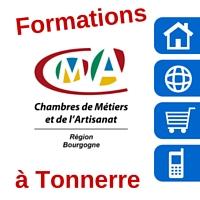 Formations CMA
