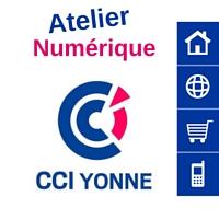 Atelier numérique CCI à Tonnerre