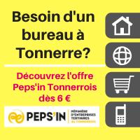 Peps'in Tonnerrois