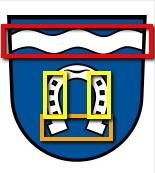 Falsches Wappen