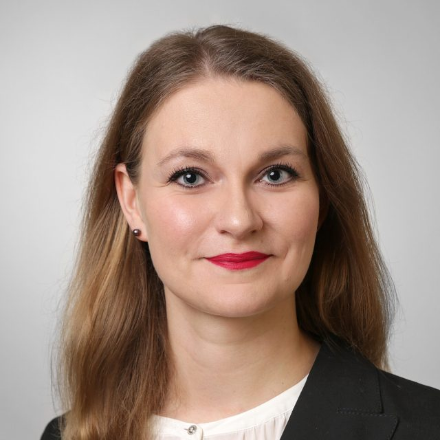Julia Kaeding