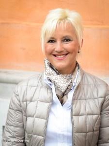 Sabine Mayer, Schriftführerin