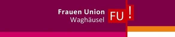 Logo FU Waghäusel