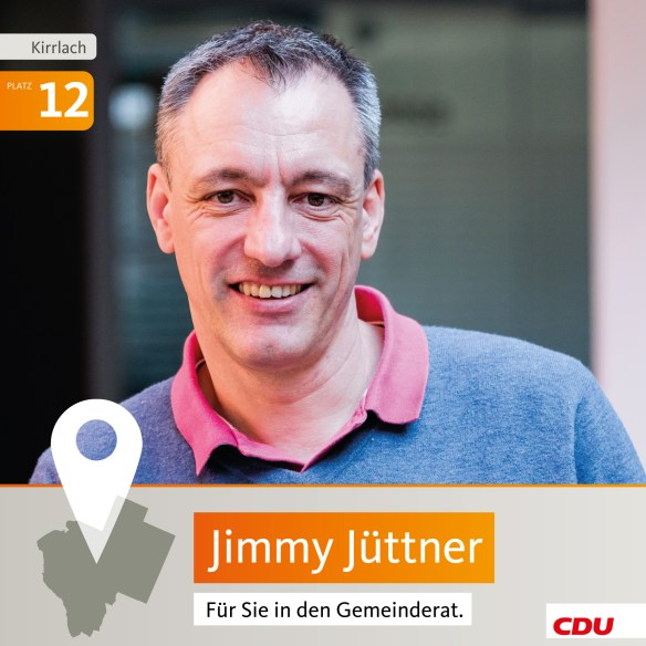 Jimmy Jüttner
