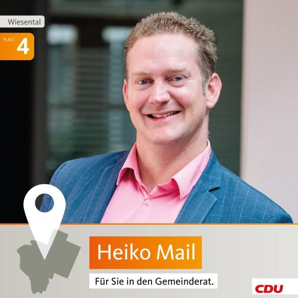 Heiko Mail