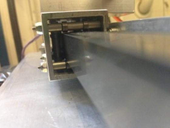 Slider bearings