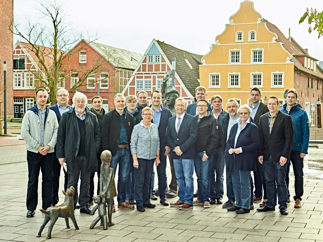 CDU Otterndorf Stadtverband Otterndorf