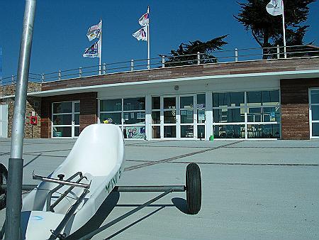 Régate Flotte Collective Catamaran – 12 octobre – SR Bernerie.