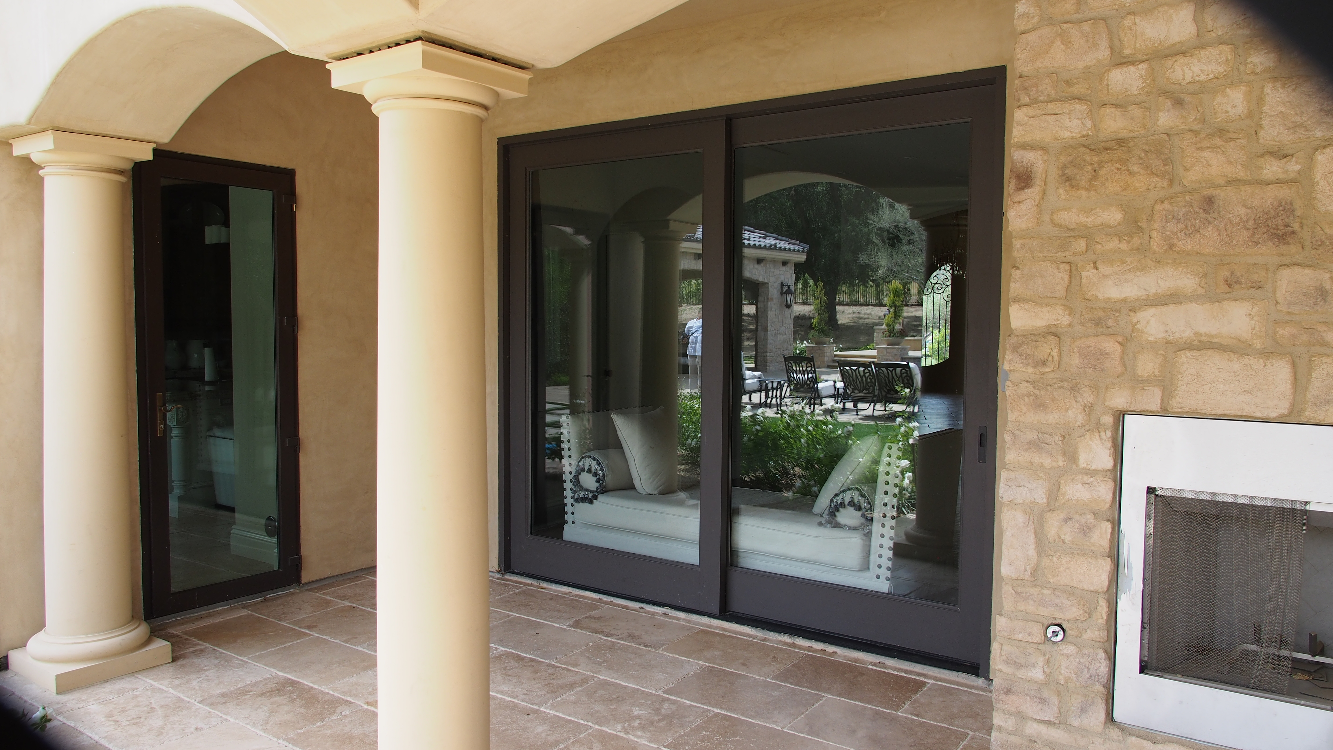 in door tx doors wow ringer built austin site sliding windows for area official patio durability