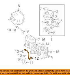 mopar 52010336ab genuine oem ram 1500 2500 hydro boost gear port brake tube item description genuine oem chrysler mopar parts  [ 1500 x 1197 Pixel ]