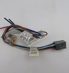 ford 2c7z 15a416 aa genuine oem excursion trailer tow hitch wiring harness kit [ 2048 x 1536 Pixel ]