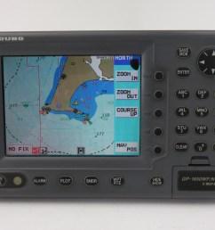 details about furuno gp 1850wf 7 ldc gps waas fishfinder chartplotter mfd display [ 2048 x 1536 Pixel ]