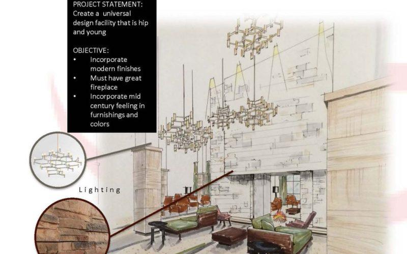 Interior Decorator Skills Needed