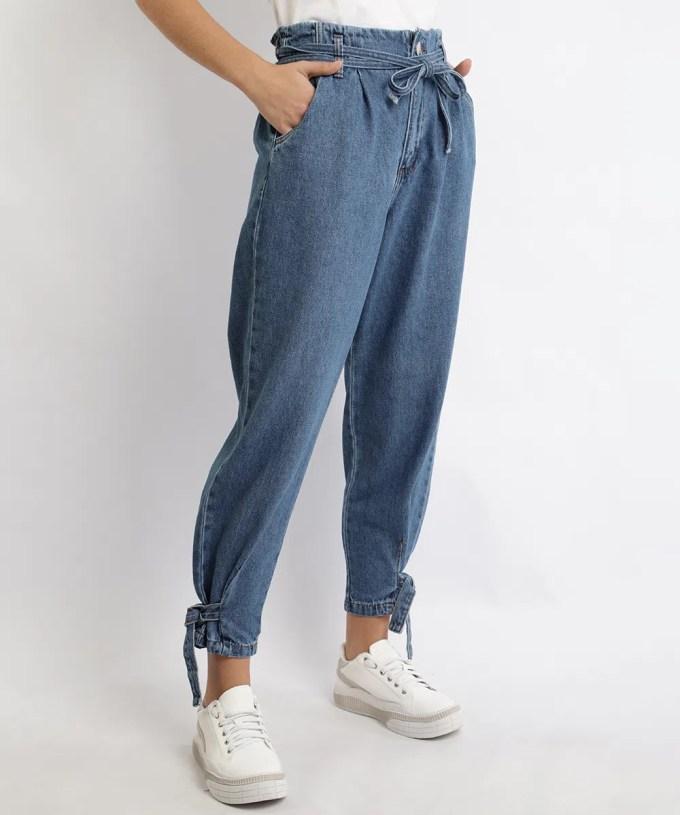 Tendências de calça 2022