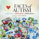 Faces of Autism book cover