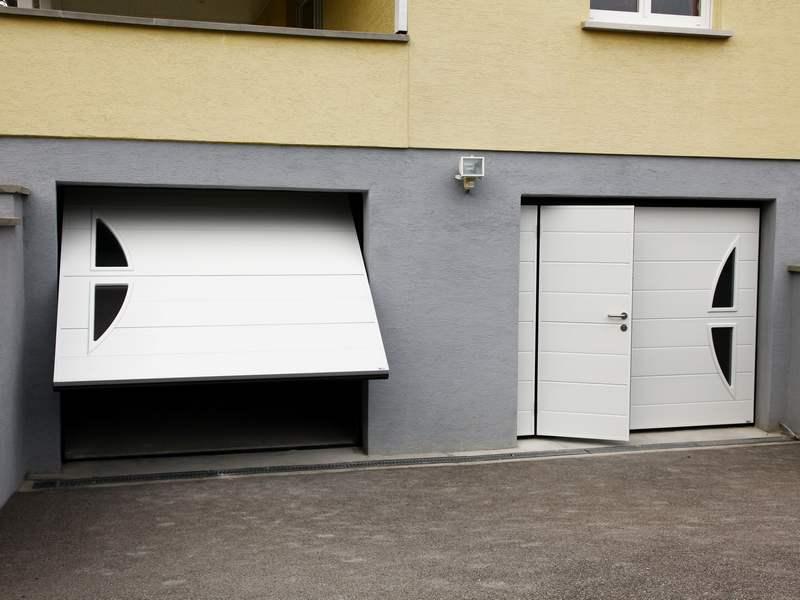 De Superbes Idees De Conception De Portes De Garage Pour Votre Nouveau Concept De Garage November 2018