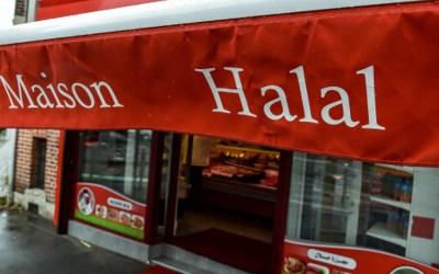 Islamkonforme Ernährung – die Grenzen beim Essen