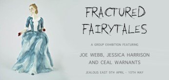 Fractured Fairytales UPDATED