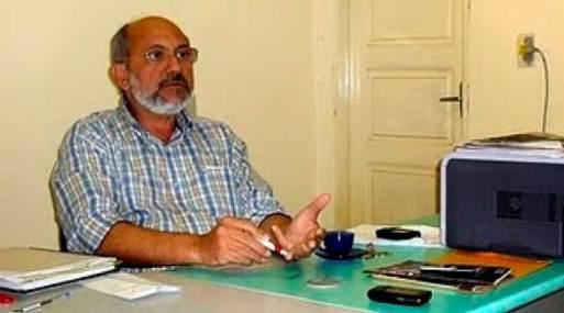 Resultado de imagem para ex-prefeito de Baraúna Aldivon Simão do Nascimento