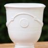 Arriendo florero cerámica