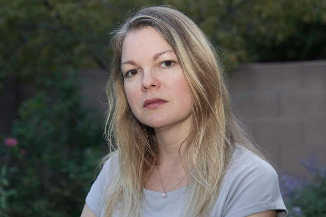 photo of author Michelle Ross