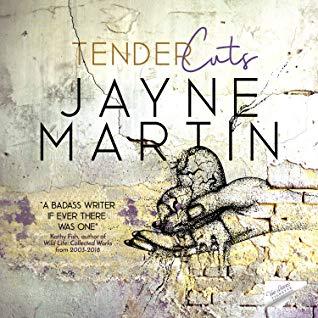Tender Cuts book cover