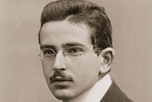 Walter Benjamin Critique of the State  Ceasefire Magazine
