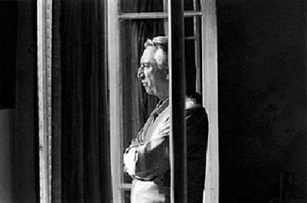 Roland Barthes  The war against myth  Ceasefire Magazine