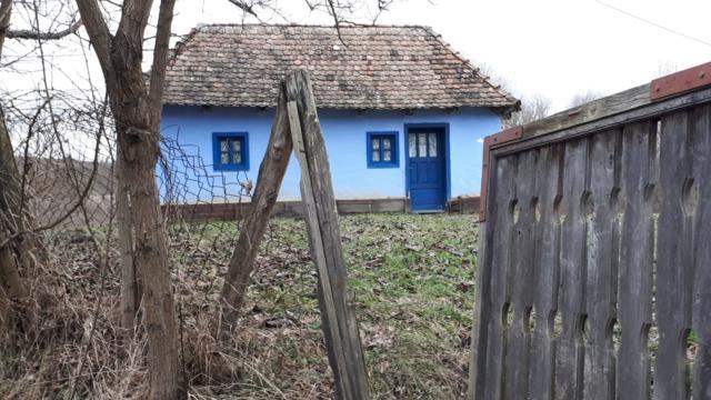 Satul autentic transilvănean: Vaidacuta, un proiect ucis