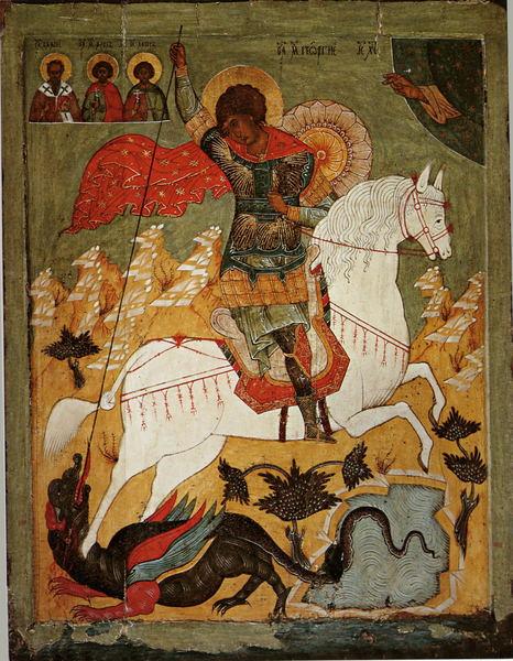 Tradiții de Sfântu Gheorghe: de la lupta cu răul la agricultură