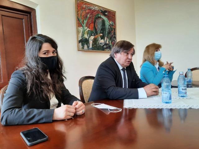 Dezbatere aprinsă pe tema educației medicale în maghiară