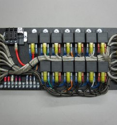 custom 12v fuse box wiring diagram forward custom 12v fuse box [ 1200 x 900 Pixel ]