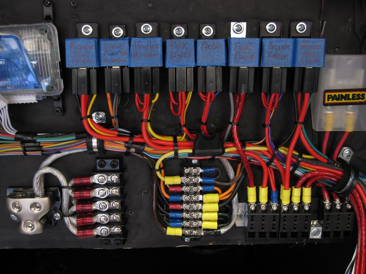 hight resolution of power distribution products ce auto electric supply auto electrical terminal blocks auto wiring terminal blocks