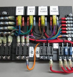 custom relay panels ce auto electric supply car switch panel wiring diagram car wiring panel [ 1200 x 900 Pixel ]