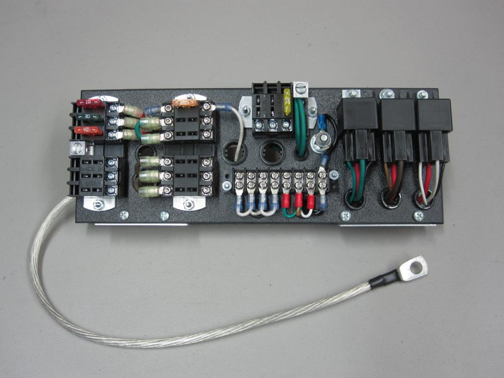 medium resolution of aftermarket fuse relay box wiring diagram mega aftermarket fuse and relay box