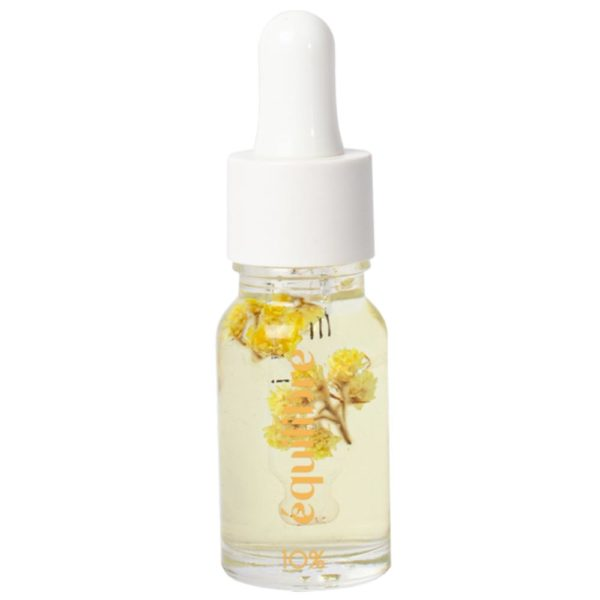 Huile CBD 10% Immortelle Equilibre