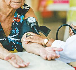 Pesquisa Nacional de Saúde mostra que cerca de 40% dos brasileiros têm doença crônica