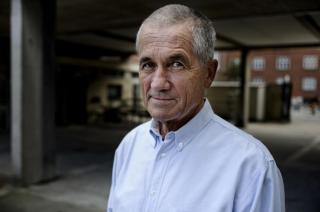 """Entrevista com Peter C. Gøtzsche: """"La industria farmacéutica es muy rica y ha corrompido los sistemas de salud"""""""